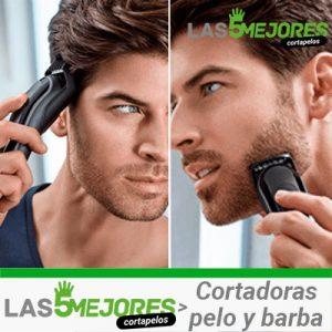 mejores cortadoras de pelo y barba