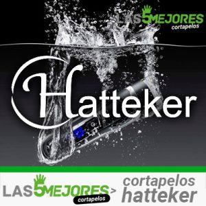 mejor cortapelo Hatteker